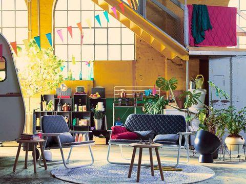 Colección IKEA PS 2017
