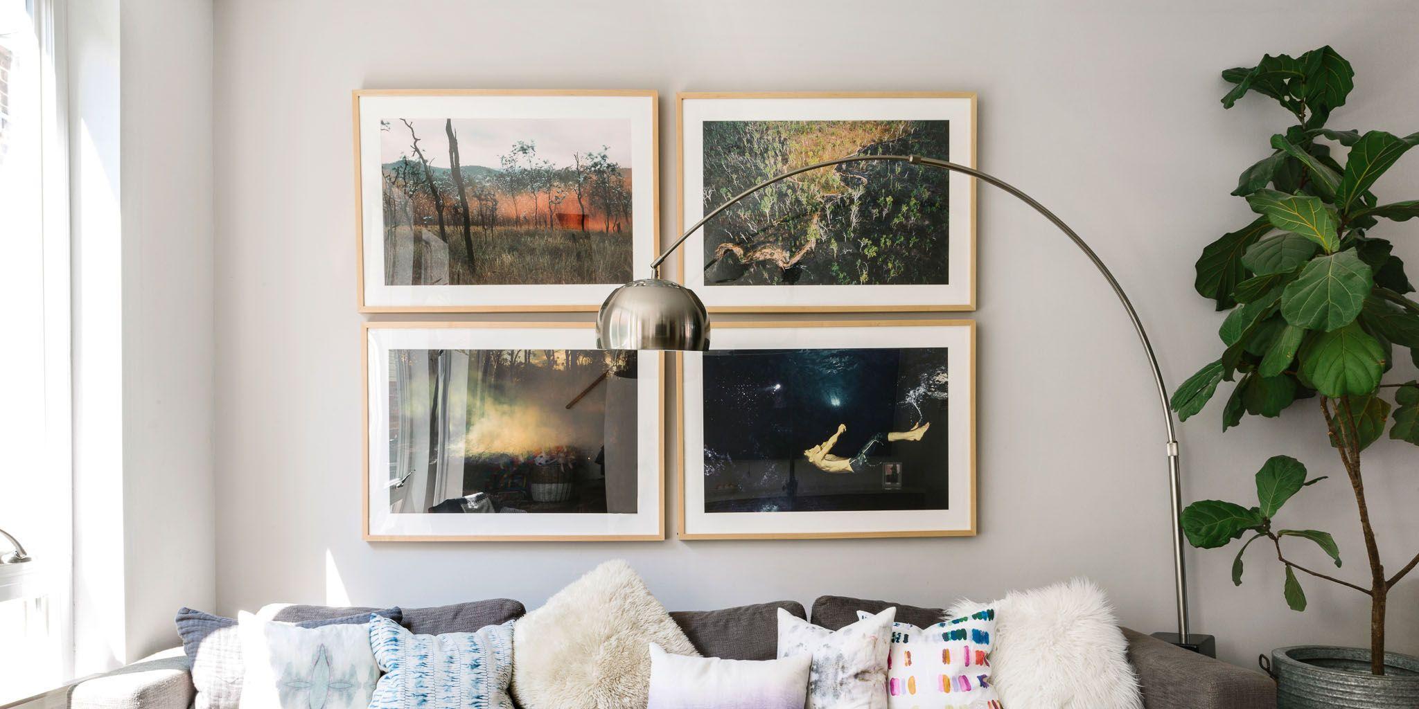 10 ideas para lograr una decoración más acogedora