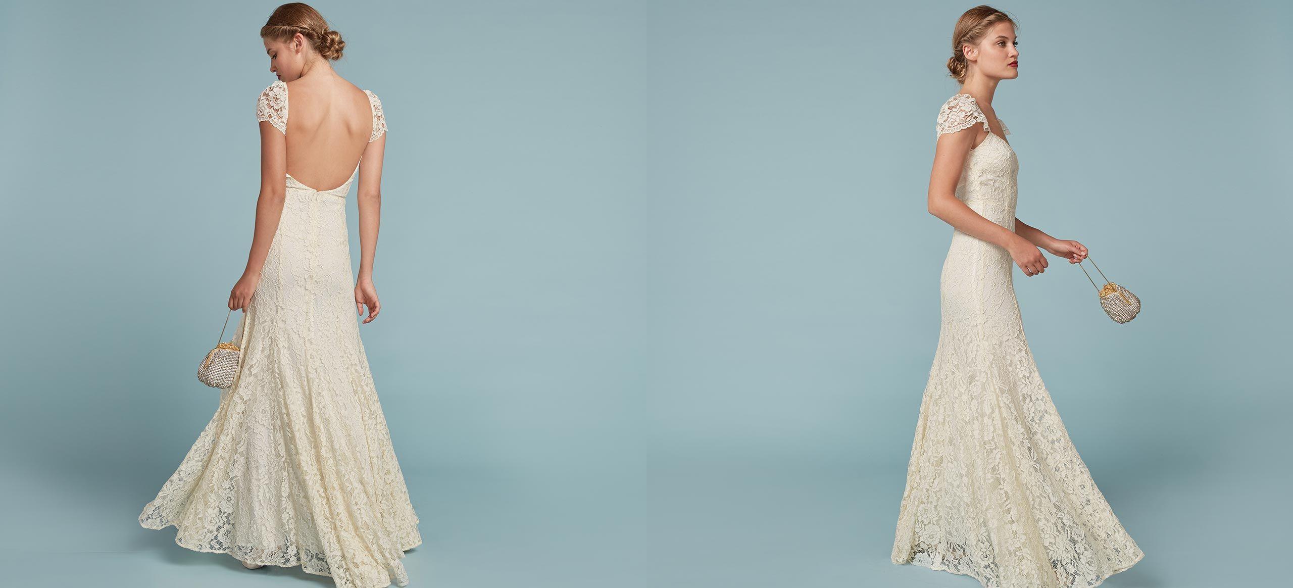 Ya hay vestidos de novia en Reformation