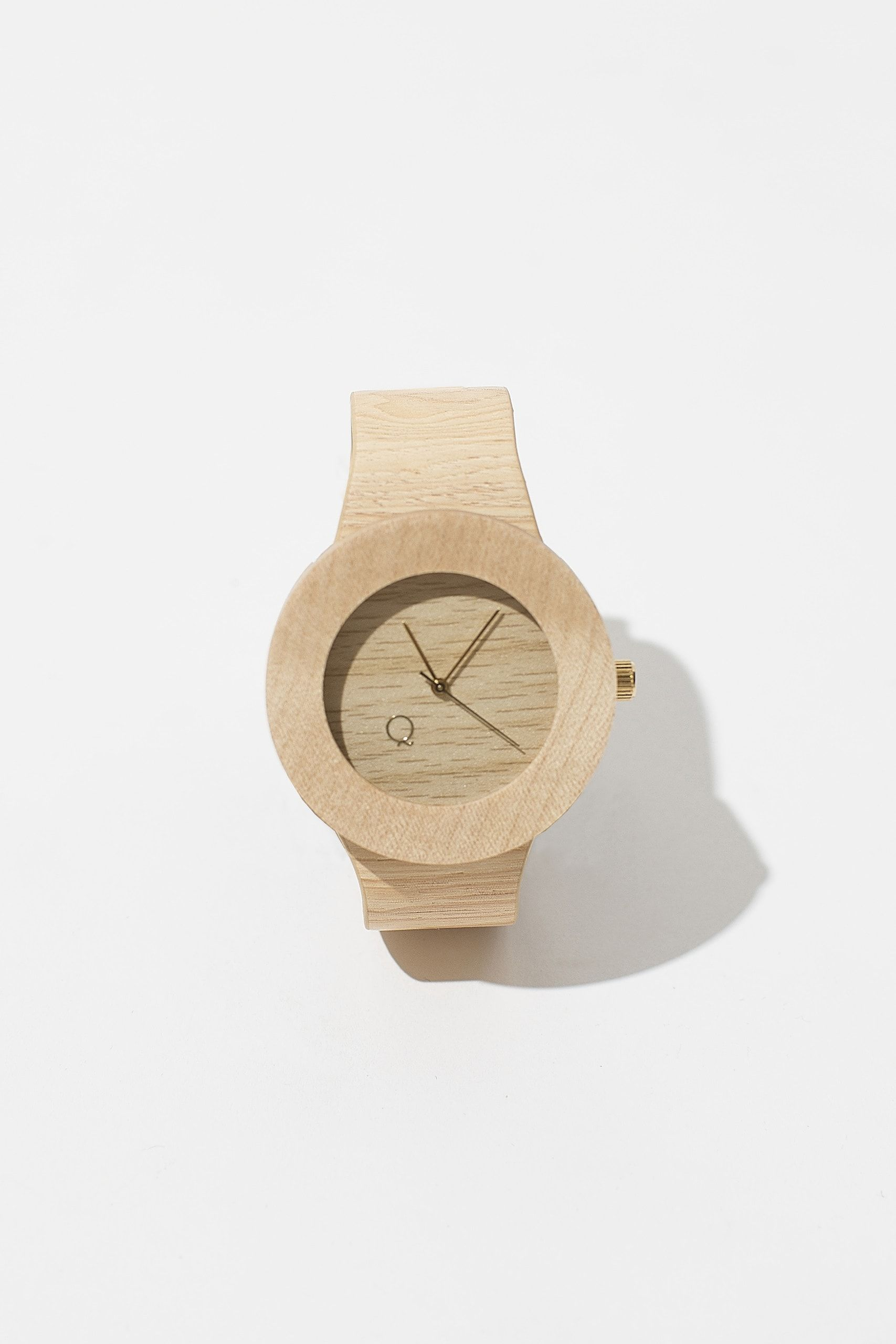 Relojes de madera mujer sara carbonero