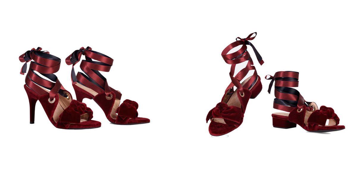 Las sandalias perfectas