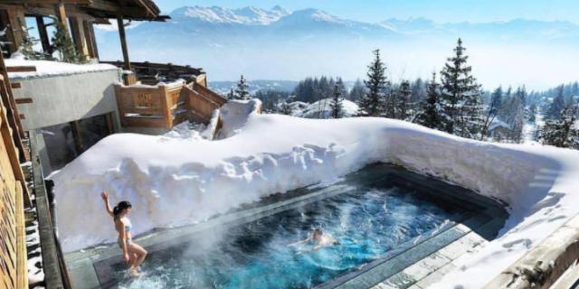 19 de los spas más lujosos del mundo