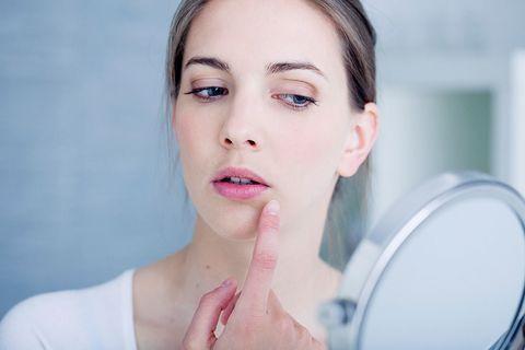Nose, Lip, Cheek, Hairstyle, Skin, Chin, Forehead, Eyelash, Eyebrow, Jaw,