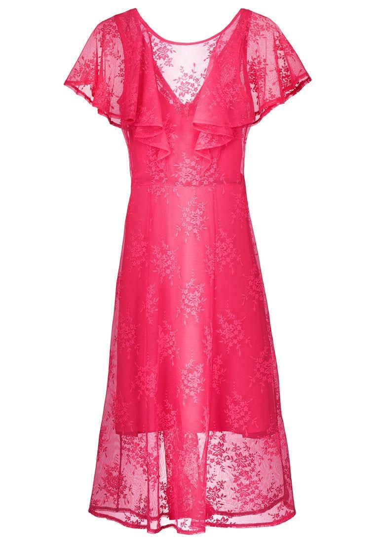 27 vestidos de invitada para deslumbrar en tu próxima boda