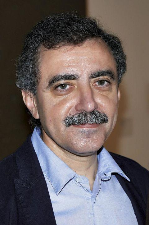Manuel Borja-Villel director del Museo Reina Sofía