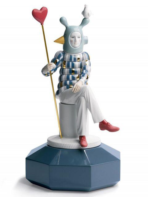 Estatuas y esculturas de artistas y diseñadores para decorar