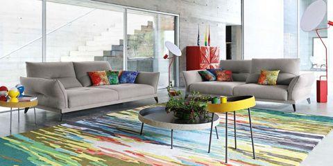 Como Decorar O Redecorar El Salon Ideas Y Muebles - Como-decorar-el-salon