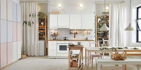 Cocinas Con Office 6 Ideas Trendy Que Ahorran Espacio