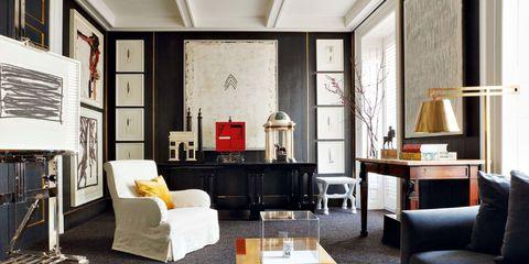 Colección interiorista