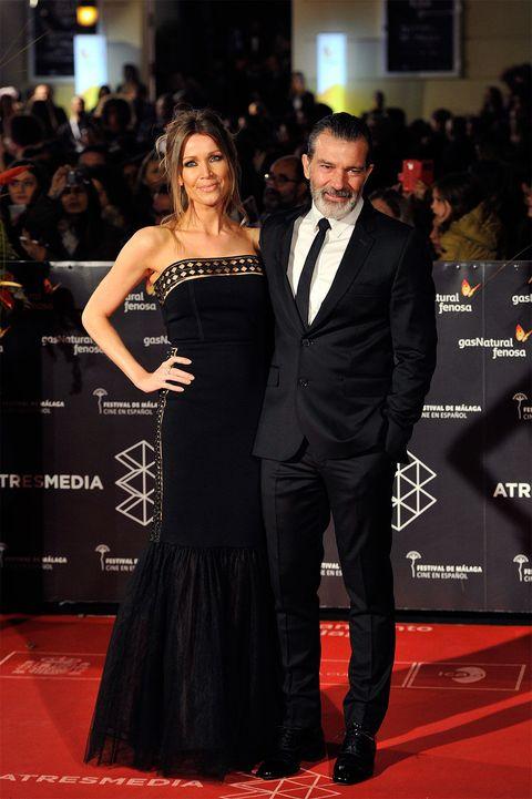 Antonio-Banderas-y-Nicole-Kimpel