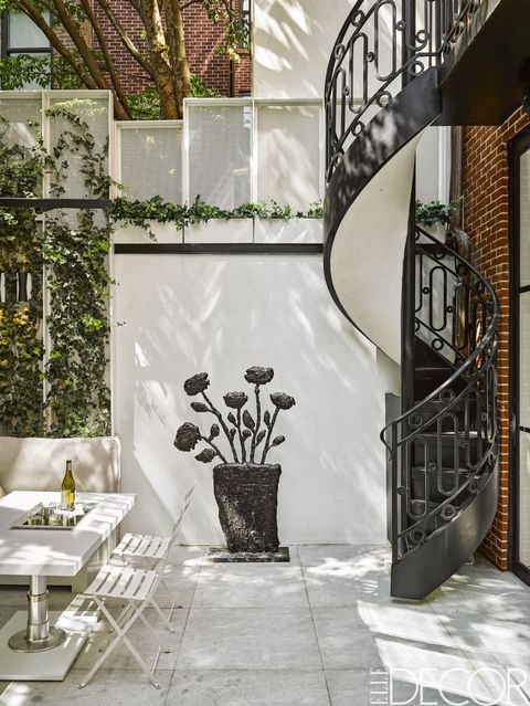 Ideas para decorar jardines pequeños
