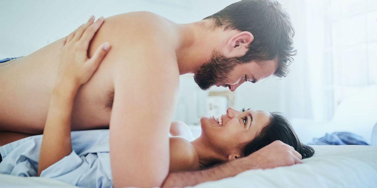 12 señales de que tienes sexo con la persona correcta