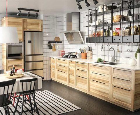 Ideas originales para una cocina cool