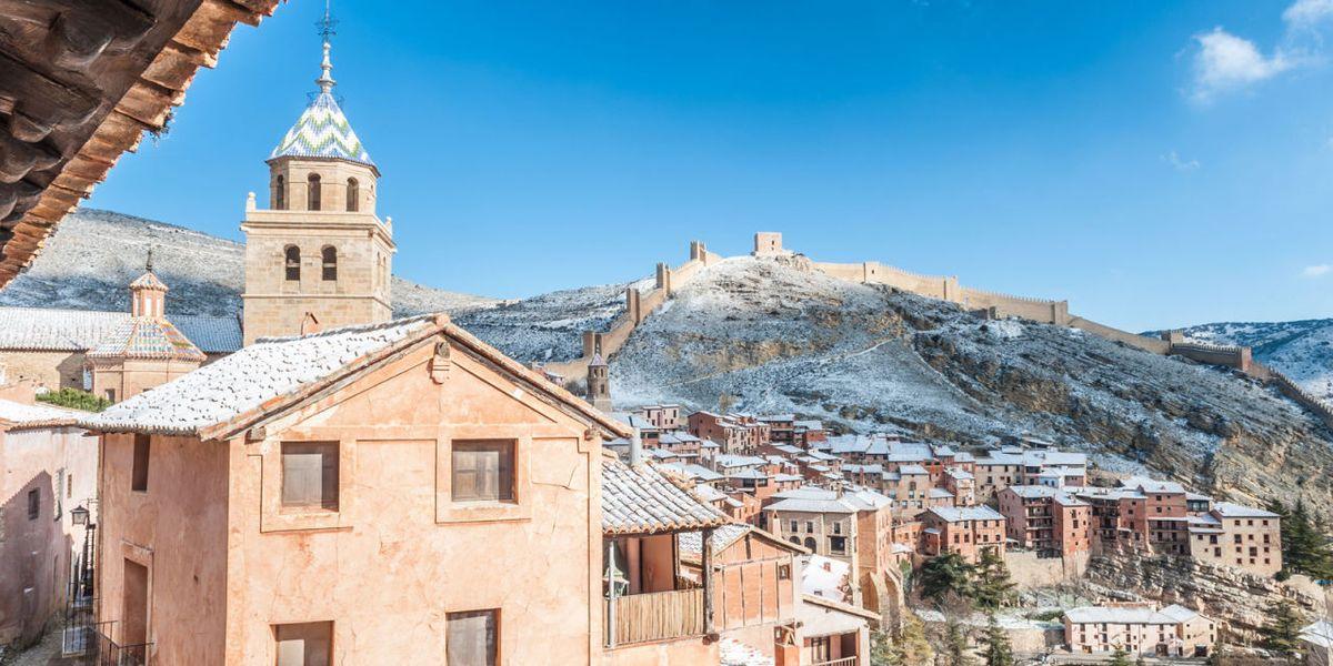 10 pueblos antiestrés en España