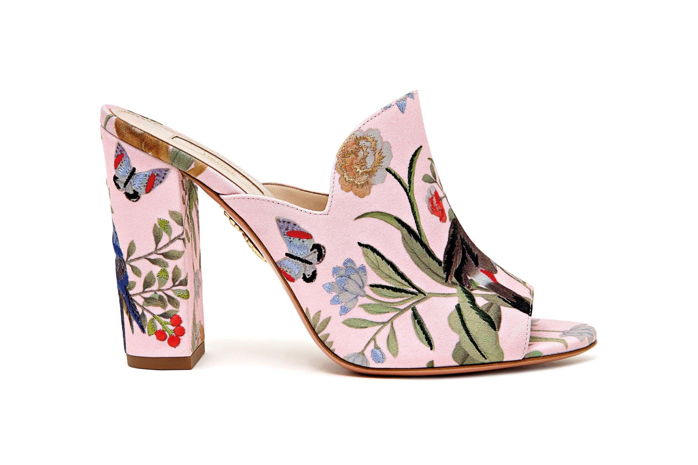 Moda y Deco: Miss butterfly