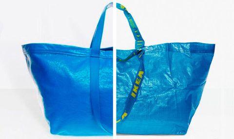 518854534 Esta es la respuesta de Ikea al diseño de Balenciaga (muy) inspirado ...
