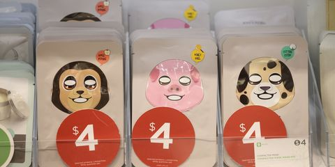 Plastic, Packaging and labeling, Box, Fictional character, Toy,