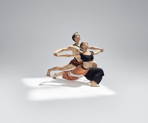 Figurine, Action figure, Joint, Footwear, Dancer, Jumping, Toy, Shoe, Athletic dance move,