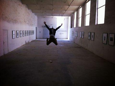 Floor, Wall, Flooring, Light, Snapshot, Photography, Space, Shadow, Exercise, Daylighting,