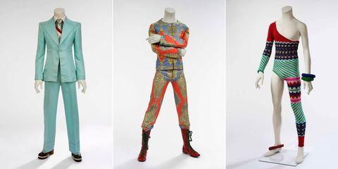 Clothing, Mannequin, Fashion design, Fashion, Costume design, Design, Fashion illustration, Pattern, Outerwear, Pattern,