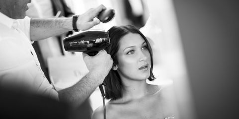 Hair, Photograph, Black-and-white, Hairstyle, Beauty, Monochrome, Photographer, Monochrome photography, Photography, Eye,