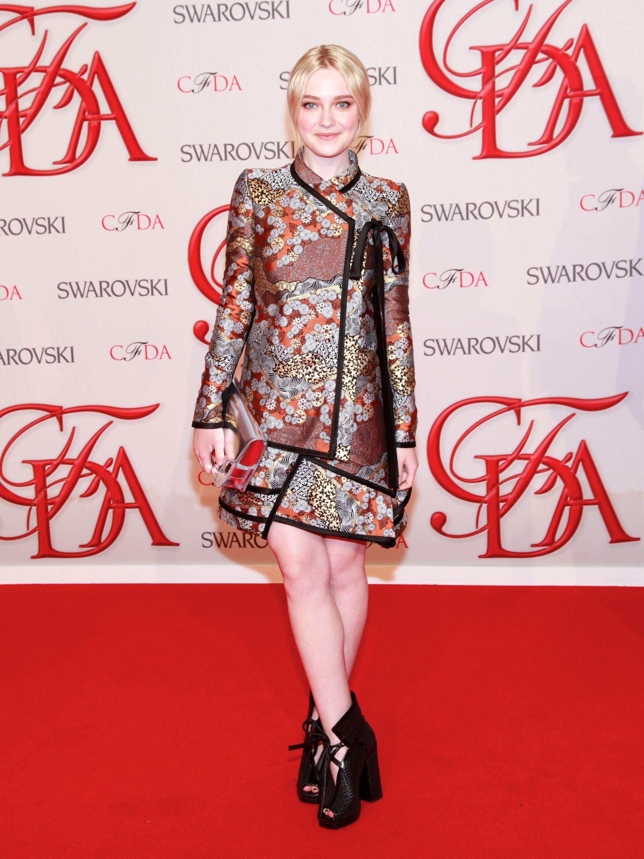 Los vestidos más recordados de los CFDA Fashion Awards - Los mejores ...