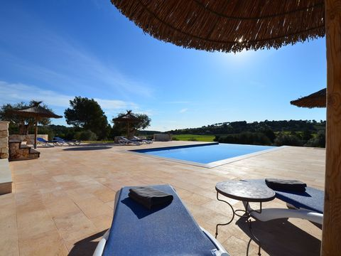 Swimming pool, Real estate, Resort, Shade, Outdoor furniture, Design, Villa, Sunlounger, Outdoor table, Eco hotel,