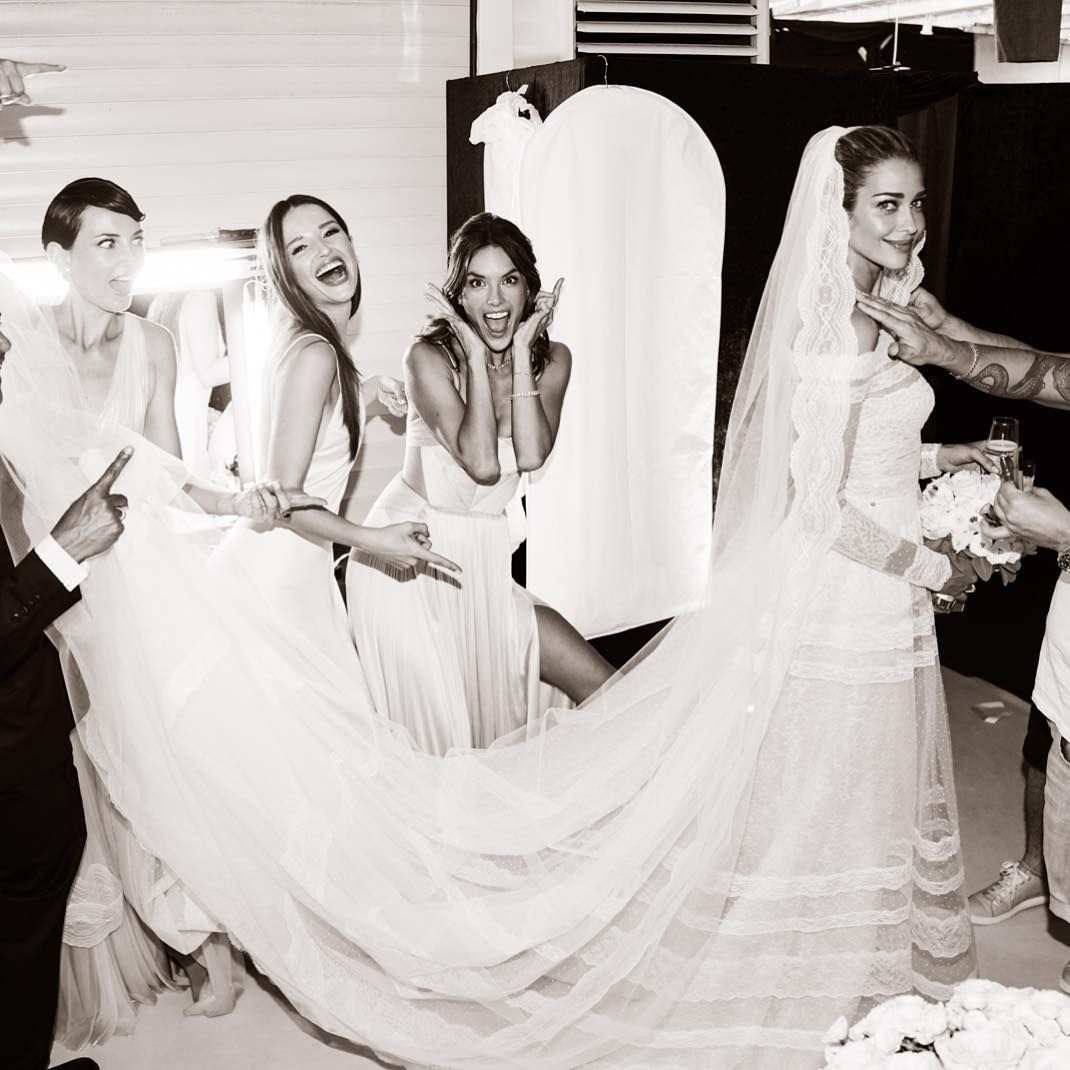 Vestido de novia australia programa