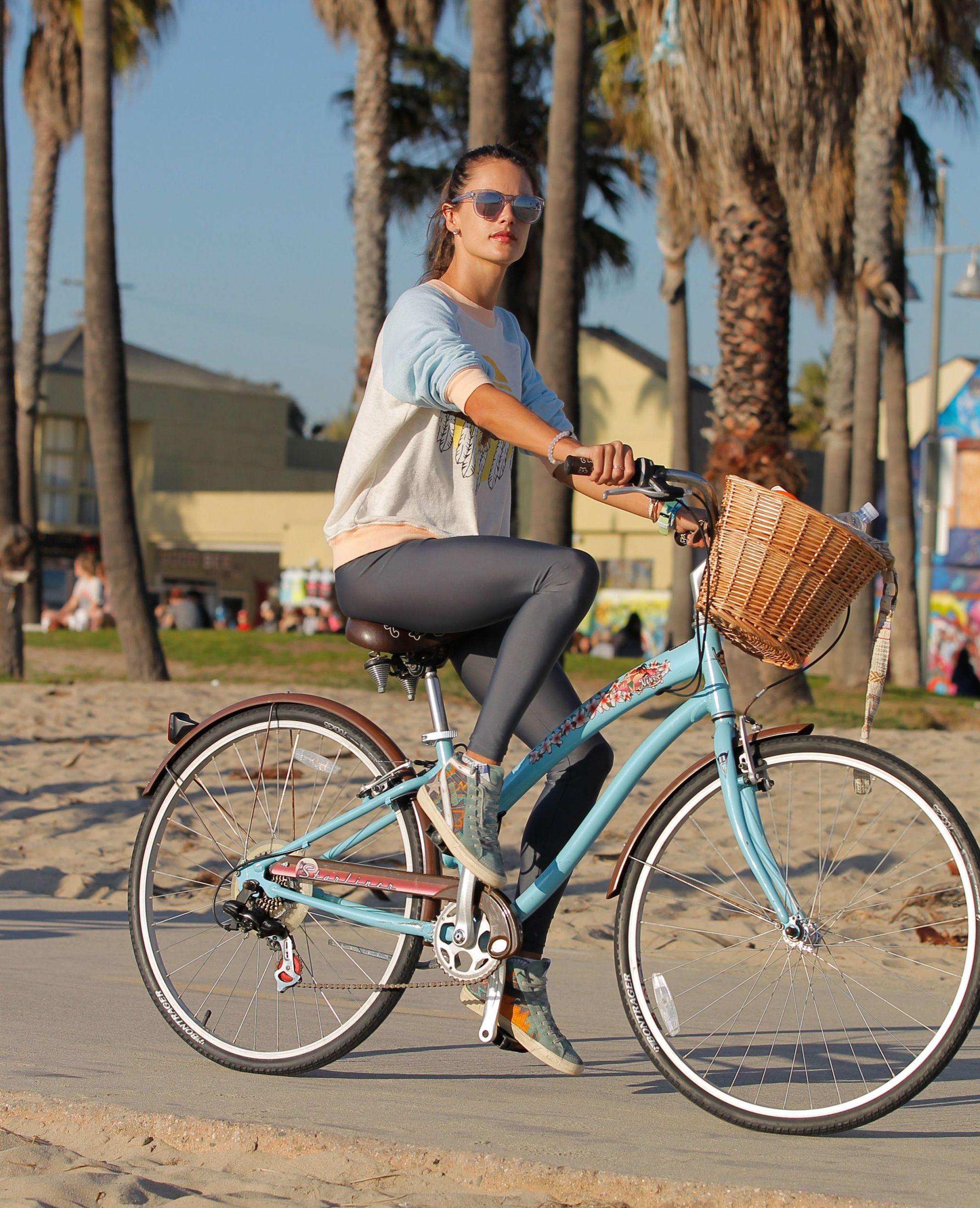 andar en bicicleta adelgaza las piernas