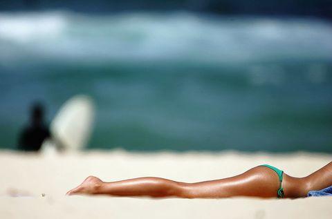Skin, Human leg, Liquid, Fluid, Summer, Sand, Foot, Beach, Undergarment, Toe,