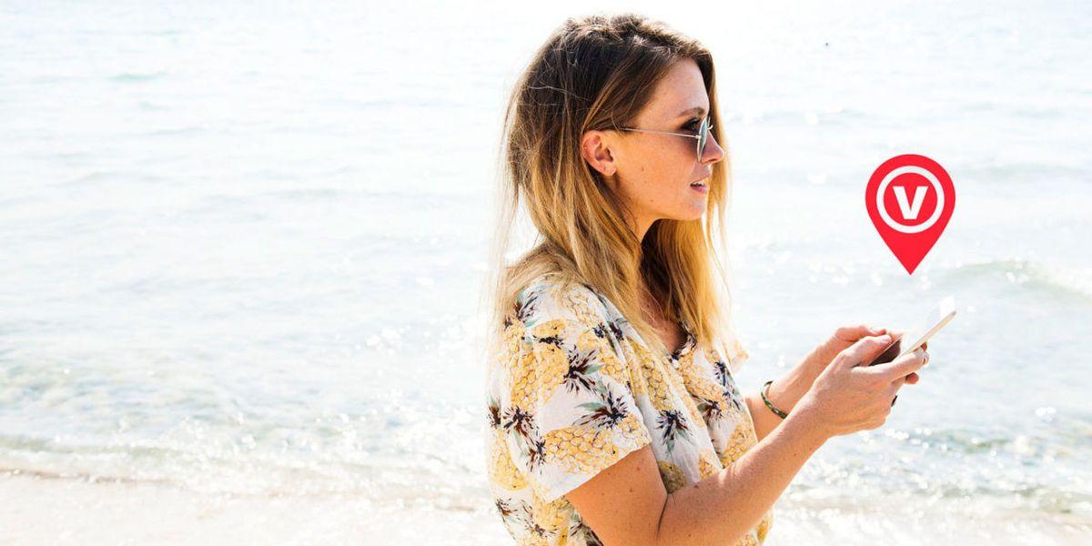 10 aplicaciones ideales para ir a la playa