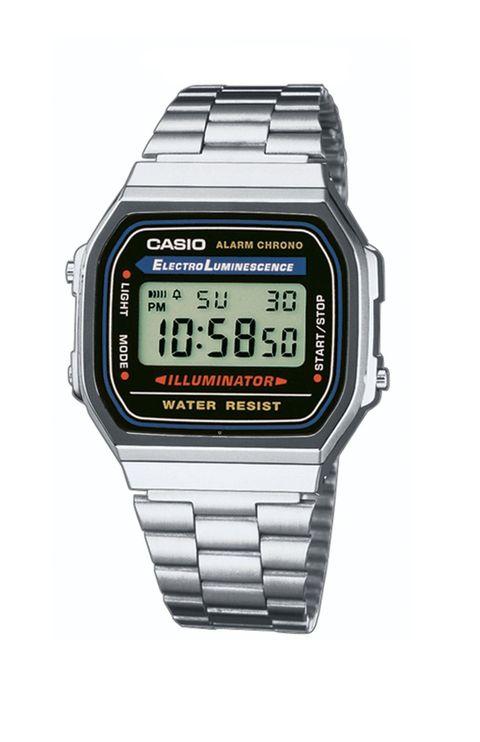 Watch, Analog watch, Digital clock, Watch accessory, Fashion accessory, Strap, Clock, Timer, Stopwatch, Hardware accessory,