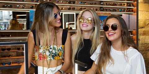 269775b761 ¿Quieres unas gafas de sol? Elige las perfectas para ti