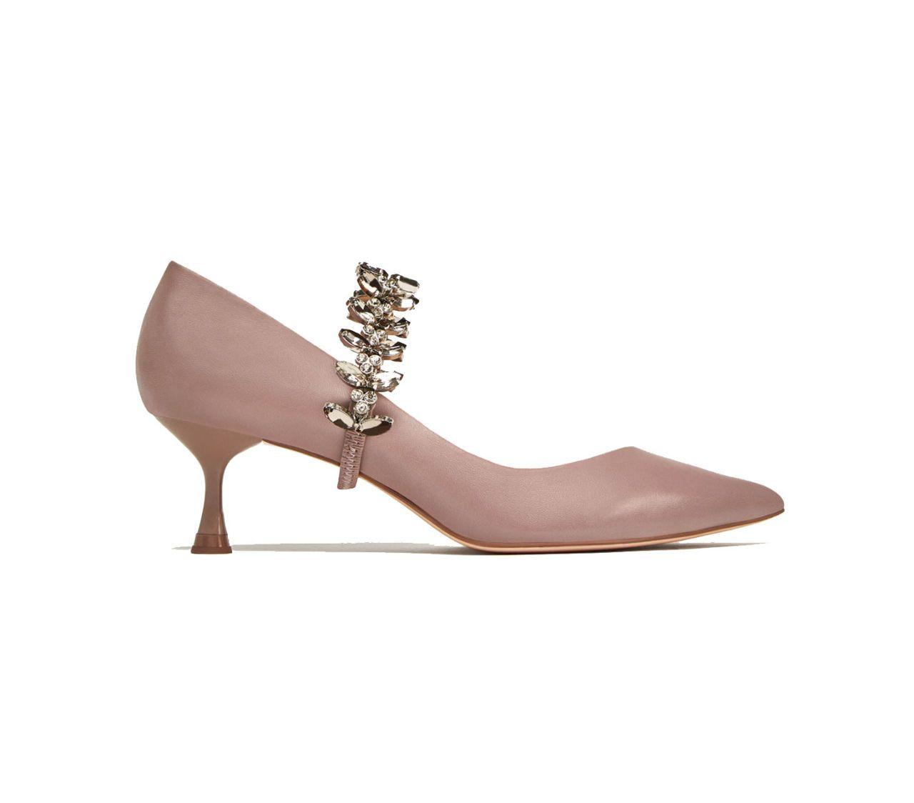 De Zapatos Llevar Boda Trabajar Tu Para En Zara Y 0PXOnwN8k