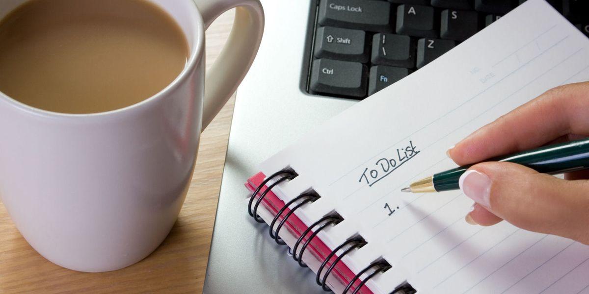 Termina con la procrastinación en 7 pasos