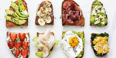 Restaurantes 'healthy' (y deliciosos) para la vuelta