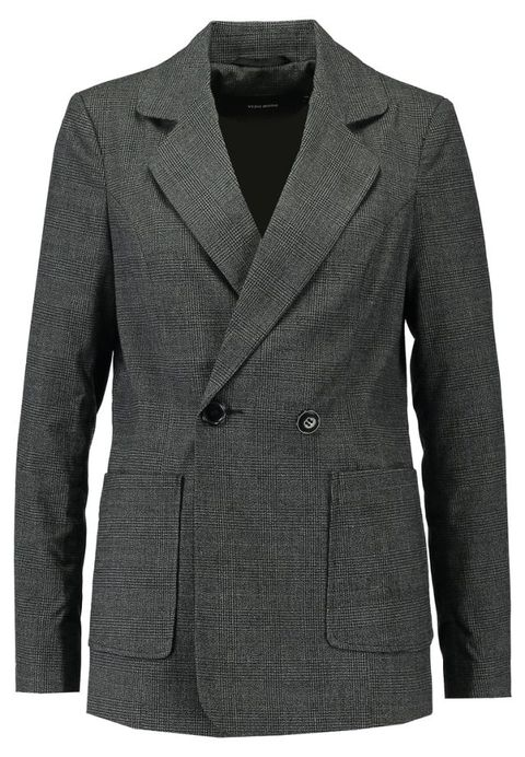 Clothing, Outerwear, Jacket, Blazer, Suit, Sleeve, Top, Pocket, Coat, Button,