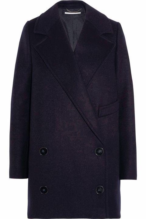 Clothing, Outerwear, Coat, Overcoat, Sleeve, Collar, Jacket, Blazer, Button, Suit,