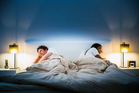 que hacer si tu pareja no te satisface falta deseo sexual