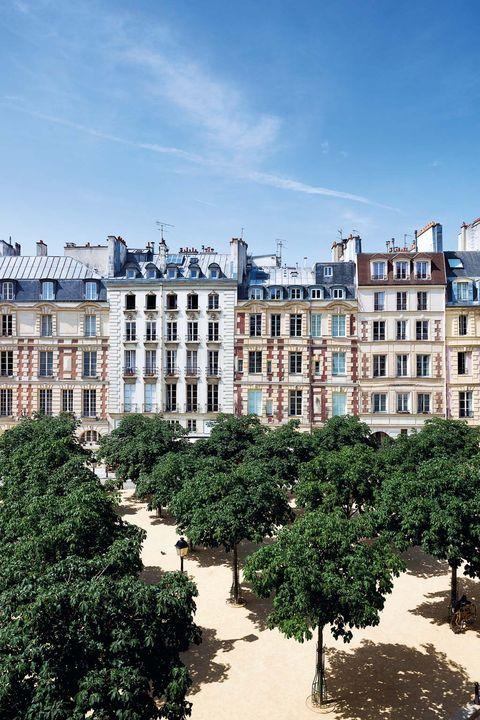 departamento parisino