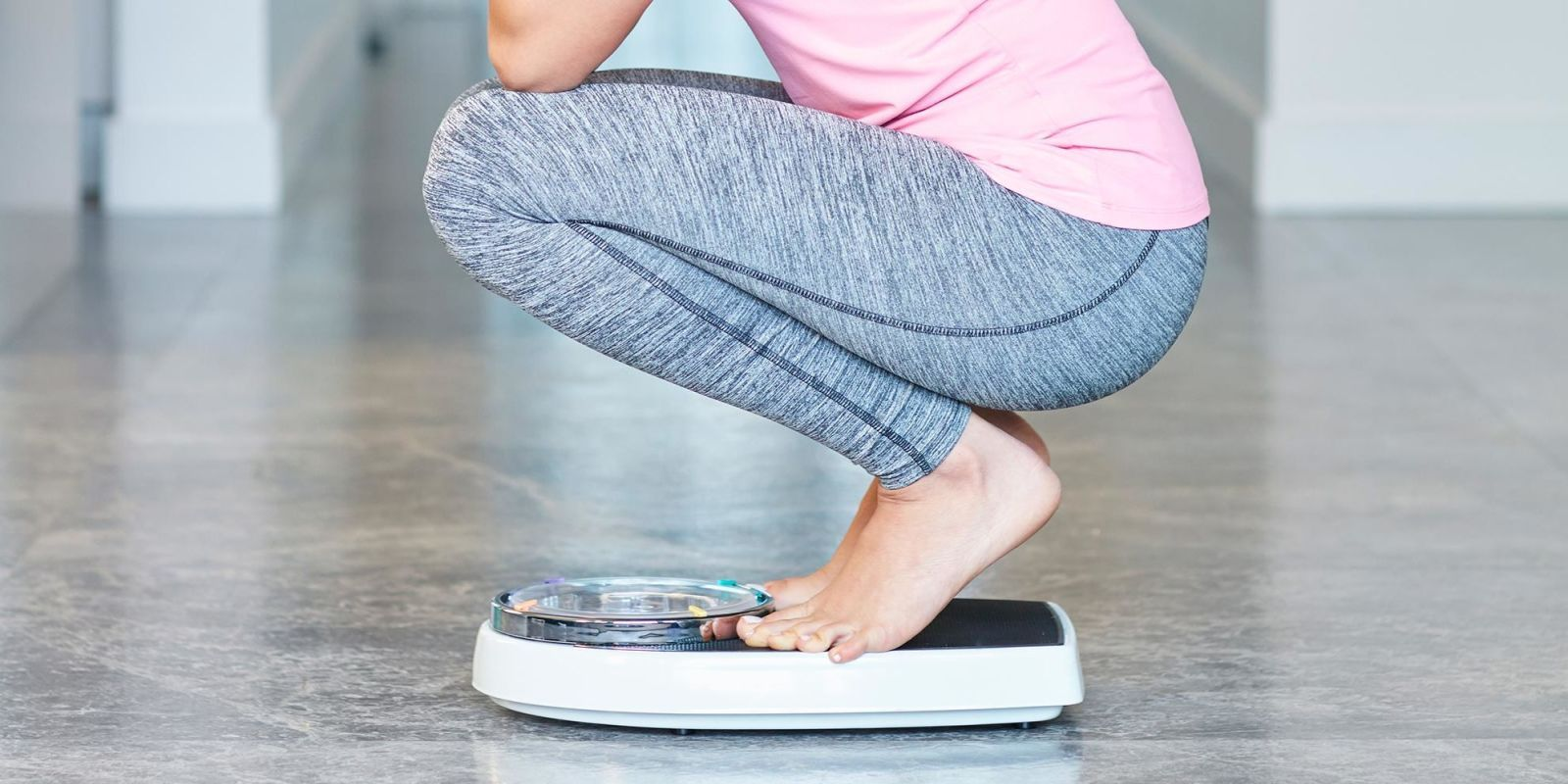 Programa perdida de peso ellipse