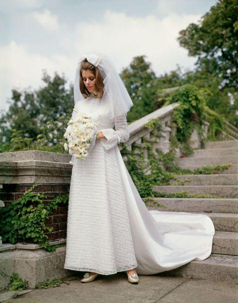tradiciones de boda a lo largo de la historia- las bodas de los