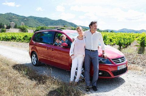 Land vehicle, Vehicle, Car, Family car, Minivan, Compact car, Hatchback, Honda, Compact mpv, Subcompact car,