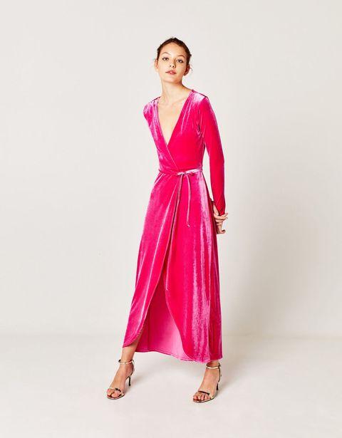 4291baf532 Bershka ya tiene a la venta el vestido que queremos llevar en Navidad