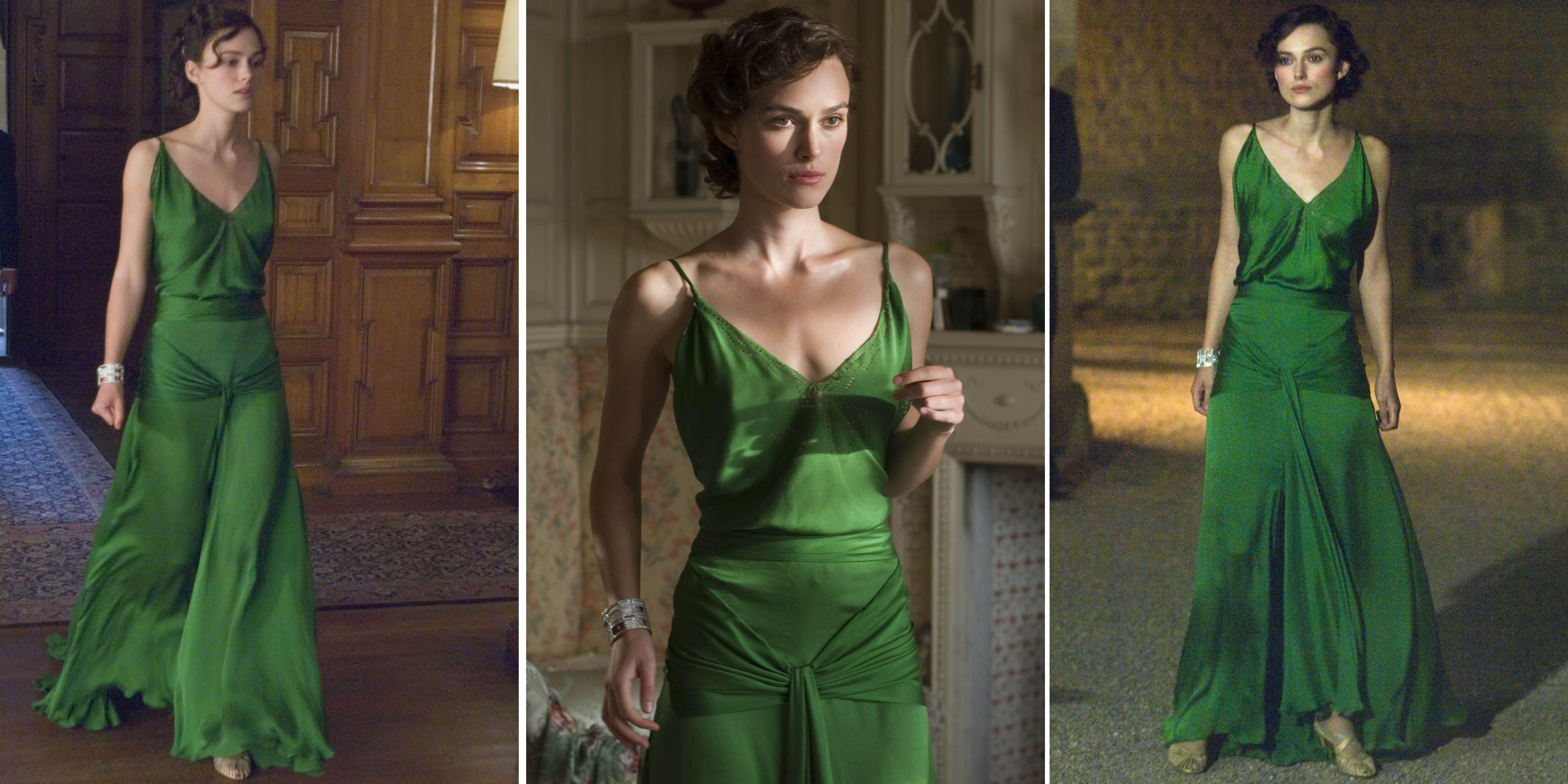 dd6da8440 Los vestidos más icónicos del cine y la TV