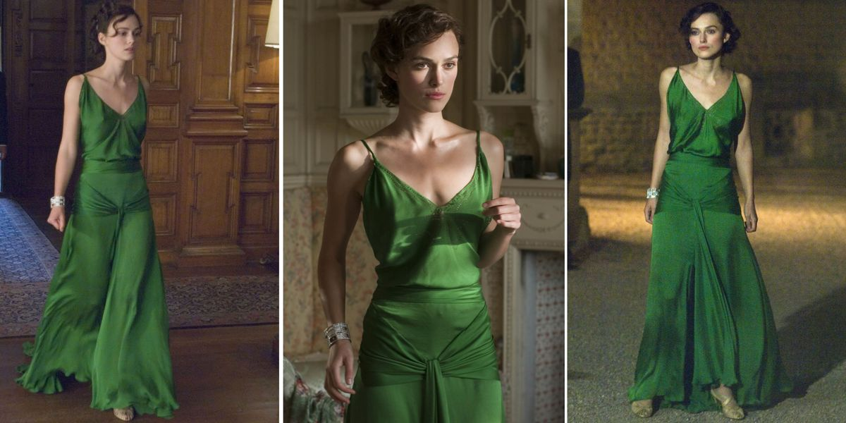 Los 42 vestidos más míticos del cine y la televisión