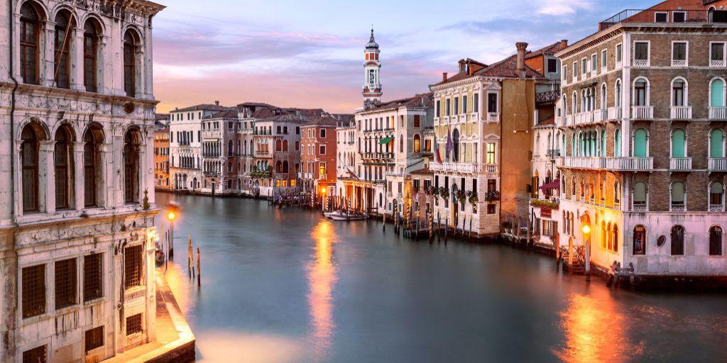 Las 15 ciudades más elegantes del mundo