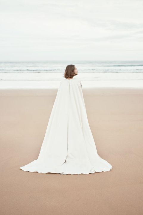 Photograph, Gown, White, Dress, Bride, Clothing, Wedding dress, Veil, Bridal accessory, Bridal clothing,