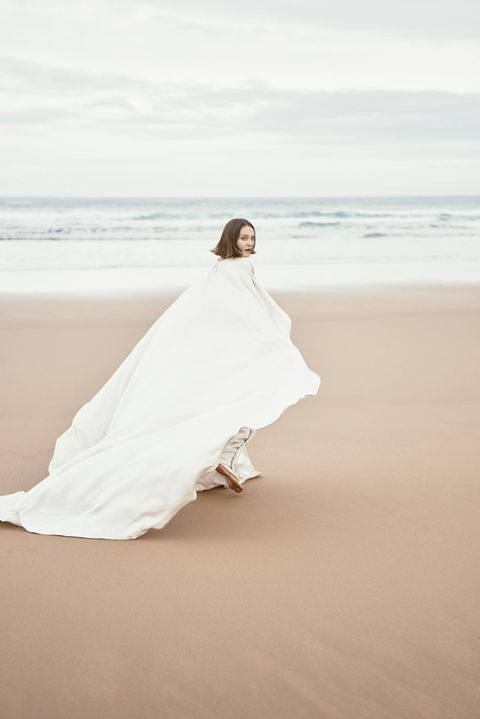 Photograph, Wedding dress, Dress, Bride, Gown, Clothing, Bridal clothing, Veil, Bridal accessory, Wedding,
