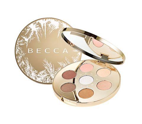 Face powder, Cosmetics, Product, Skin, Beauty, Eye, Eye shadow, Beige, Peach, Material property,